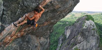 2012 é o ano da escalada!