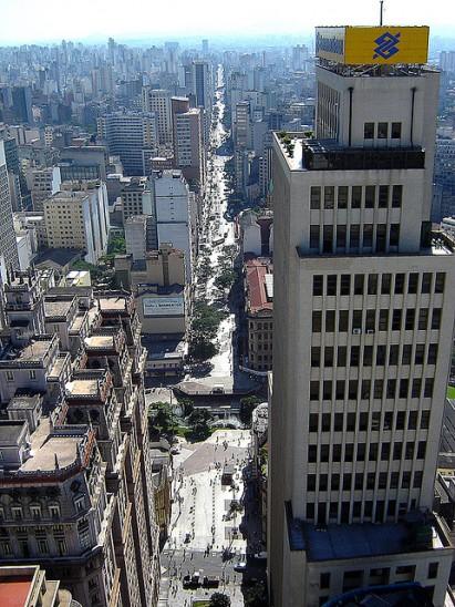 Conheça os hoteis cinco estrelas de São Paulo