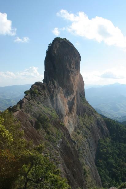 Pedra do Baú (SP) / Pedra do Baú (SP) Ana Paula Hirama