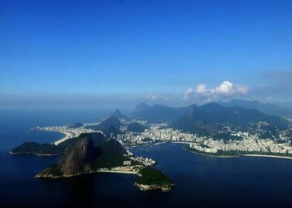 Projeto de lei coloca o Rio na luta contra o aquecimento global