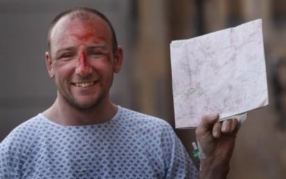Montanhista sobrevive após queda de mais de 300 metros na Escócia