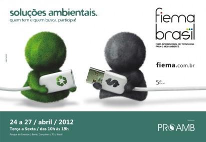 FIEMA 2012 será em Bento Gonçalves (RS)