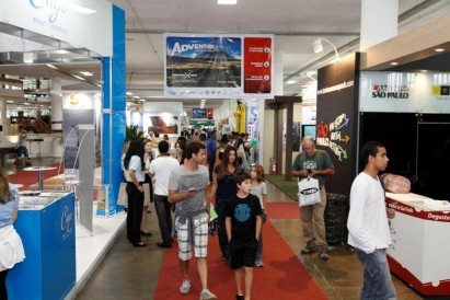 Adventure Fair 2014 / Divulgação