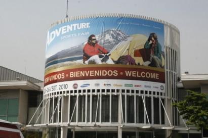 Adventure Sports Fair vem aí!