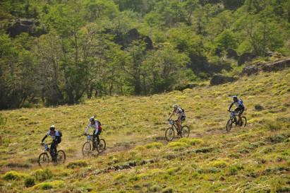 Tour da Patagônia de Mountain Bike: últimos dias de inscrição!