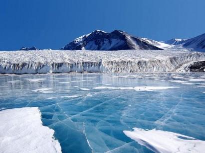 Antártida / Divulgação