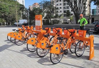 Bike São Paulo / Divulgação