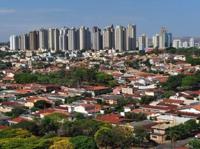 Ribeirão Preto / Divulgação