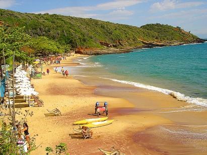 Paraty e Búzios lançam inventário turístico