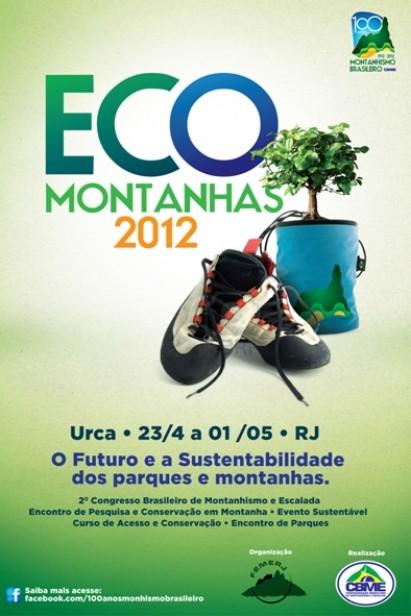 Montanhismo completa 100 anos no Brasil