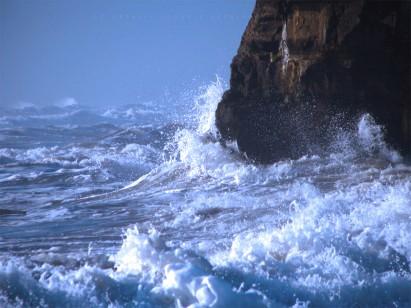 Nível do oceano: adiar ou mudar?
