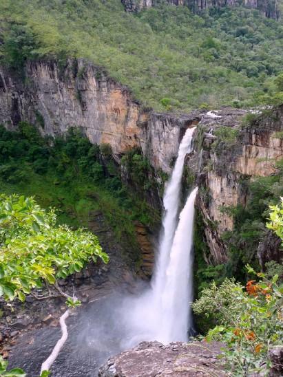 Turismo nos parques nacionais