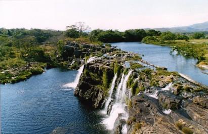 Parque Nacional da Serra do Cipó (MG)