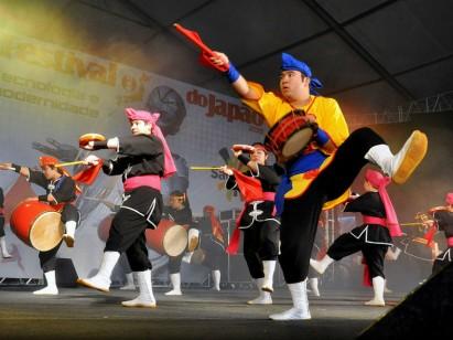 Festival do Japão / Divulgação