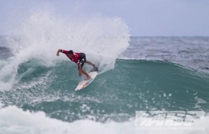 Mundial de surfe no Rio