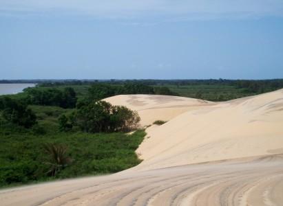Delta do Parnaíba (PI)