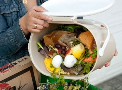 Desperdício de alimentos / Divulgação