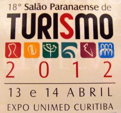 Santa Catarina recebe o Salão Paranaense de Turismo 2012
