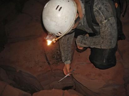Cavernas: Qual Iluminação usar?