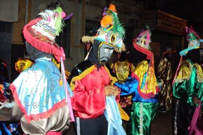FIPe começa com desfile cultural