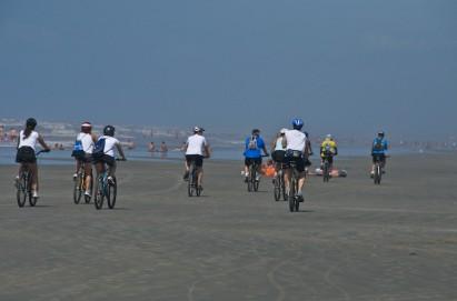 Vem aí mais uma Travessia da Ilha Comprida de bike