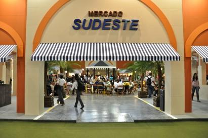 Tour gastronômico pelo Brasil