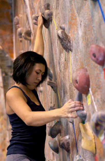 Thais Makino: movida pela paixão