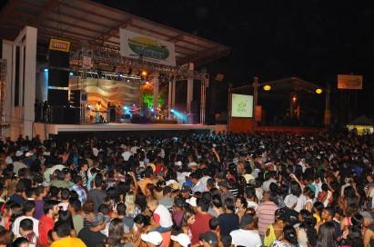 31º FIP leva 30 mil pessoas a Cáceres nos dois primeiros dias