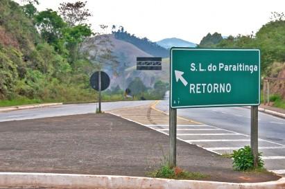 São Luiz do Paraitinga / Eduardo Bernardino