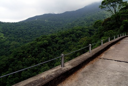 Parque Estadual da Serra do Mar