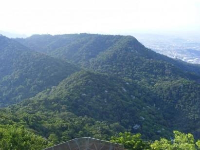 Parque Nacional da Tijuca (RJ)