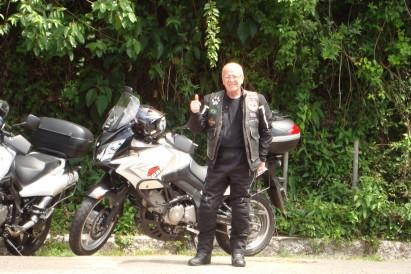 Aventura em duas rodas pela região de Itu