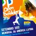 Fiquem ligados: Open de Boulder 2011 já tem data e local definidos