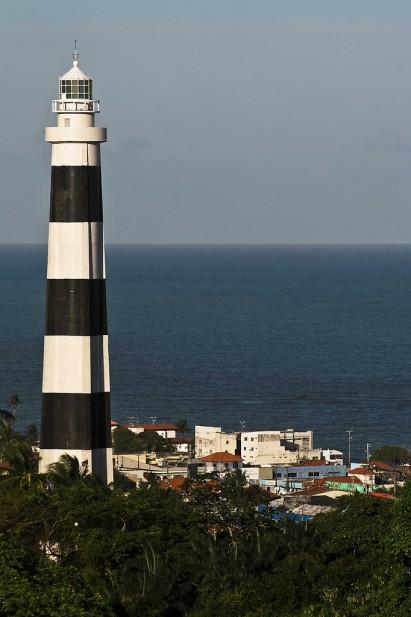Malas prontas para Pernambuco