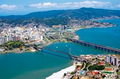 Florianópolis / Divulgação