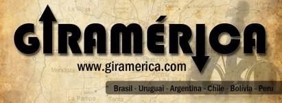 Giramérica / Carol Emboava