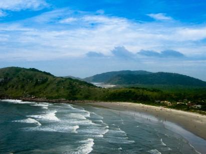 Ilha do Mel e o seu encanto que encanta