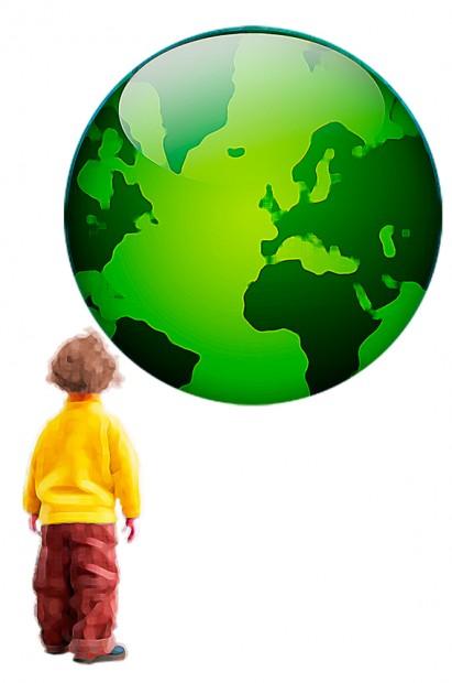 Educação ambiental é vital