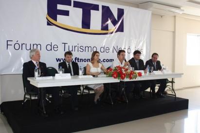 Fórum de Turismo de Negócios (FTN) / Divulgação