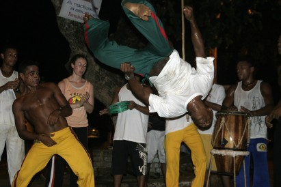 Capoeira / Iko