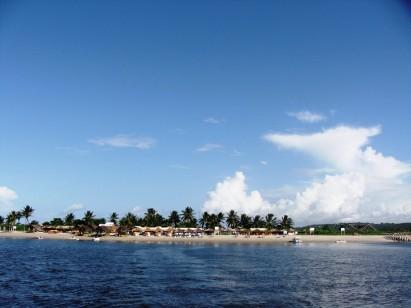 Ilha de Itamaracá (PE)