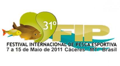 A 31º FIP já mobiliza Cáceres (MT)