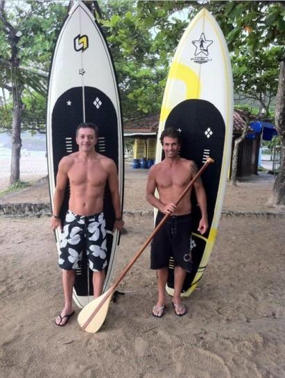pranchas de surf sup