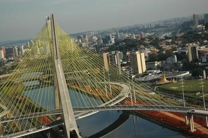 São Paulo recebe maratona e caminhada do coração Hcor