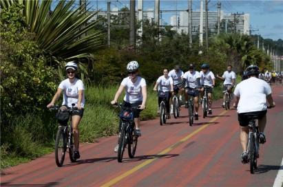 3ª SP by Bike acontece neste domingo