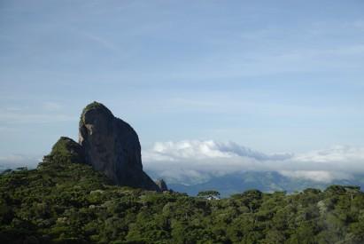 Evento de escalada domina a pequena São Bento do Sapucaí