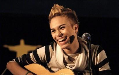 Cantora Maria Gadú / Divulgação