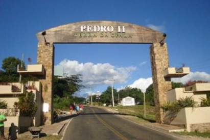 Pedro II / Deltafrut