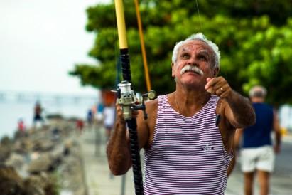 Licença de Pesca / ---S