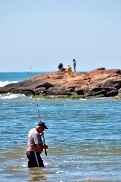 Já tirou sua licença para pesca amadora?